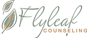 Flyleaf Counseling Logo